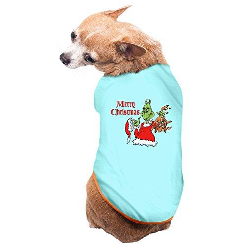 Pets Grinch Shirt