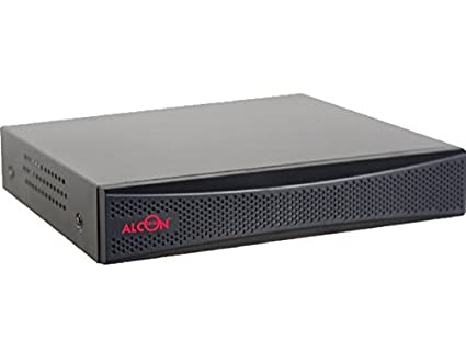 Alcon AL-NVR5008-1D 8-Channel Dvr