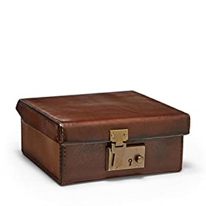 Fossil Accessories, Men's Vintage Archive Watch Box