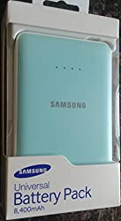 Samsung Universal Battery Pack 8400mAh (Sky Blue)
