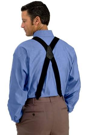 Buzznot Travel Suspenders