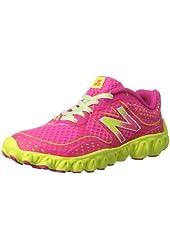 New Balance K3090 Ionix Minimus Pre Running Shoe (Little Kid)