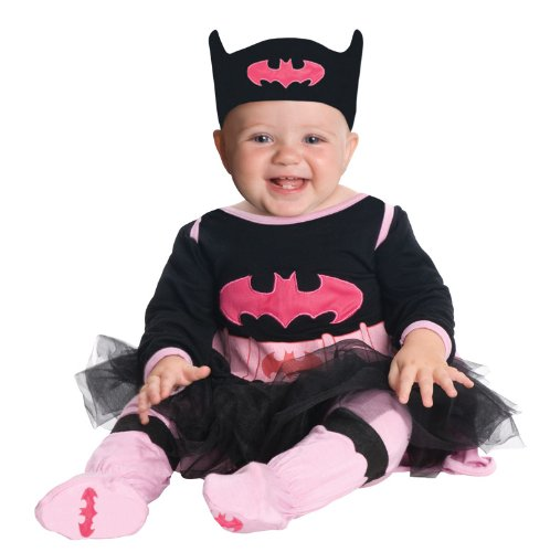 DC Comics Batgirl Onesie And Headpiece