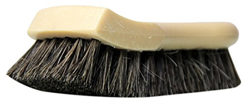 Chemical Guys ACC_S95    Long Bristle Horse Hair Leather Cleaning Brush,  , 1 Pack (Hair Brushes For Guys compare prices)