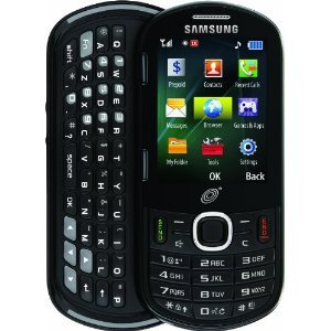 Link to Straight Talk Samsung R455C Slider Cell Phone SALE