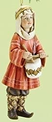 Joseph's Studio Little Drummer Boy Christmas Ornament