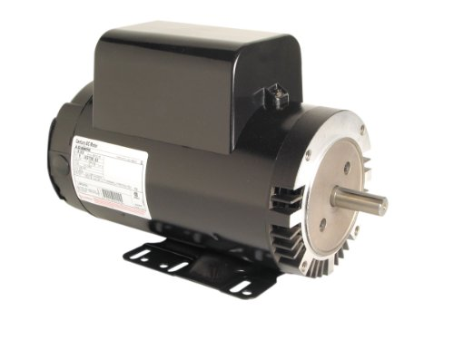Ao Smith B868 High Pressure Washer Motor 3 Hp