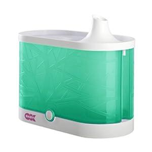 Humidificador de aire para bebe Okbaby Blue SPA verde marca Okbaby