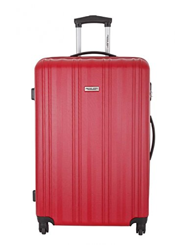 Travel One Valise - CARLISLE ROUGE - Taille L - 28cm - 100 L