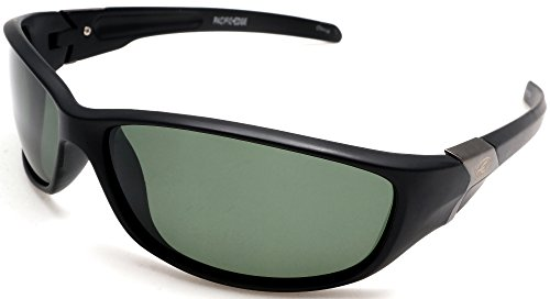Pacific Edge Active Sports Polarized Sunglasses For Men, Golf, Cycling, Fishing