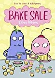 img - for Bake Sale Gn book / textbook / text book