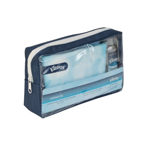 Kleenex Hand Sanitizer back-1045367