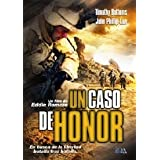 "A Case of Honor [Spanien Import]von ""Candy Raymond"""