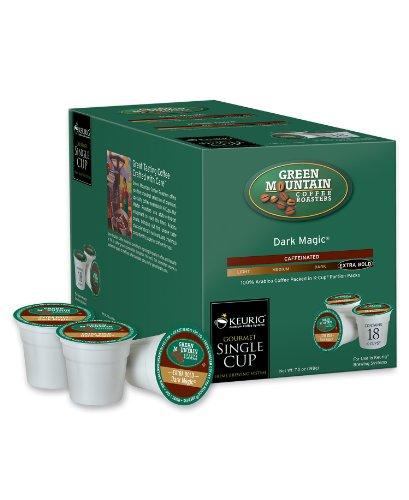 discount deals keurig k cups 108 count dark magic coffee - Cheap Keurig