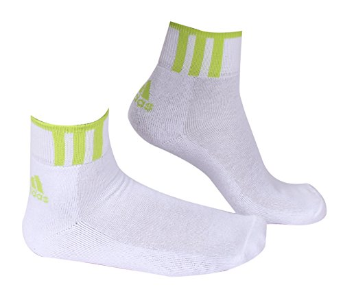 Adidas Adidas Sports Half Cushion Ankle Socks Navy White Colour