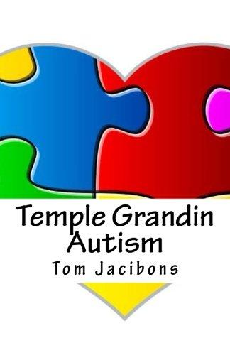 Temple Grandin Autism by CreateSpace Independent Publishing Platform
