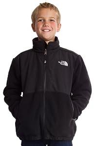 The North Face Denali Jacket Tnf Black XXS -Kids