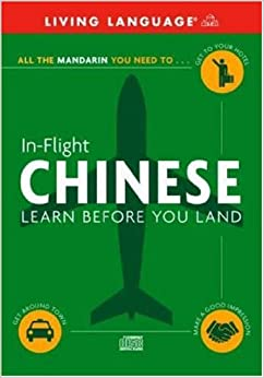 In-Flight Thai: Learn Before You Land: Living Language ...
