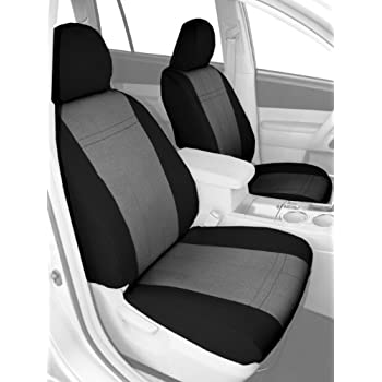 BLACK R BLUE VINYL CUSTOM FOR HYOSUNG GT 250 R COMET UP TO 2010 FRONT SEAT COVER
