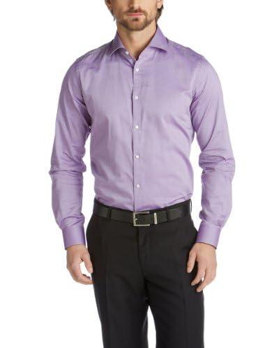 Esprit Collection Camicia Uomo [Lilla]