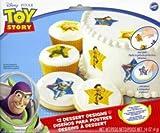 Toy Story Dessert Designs