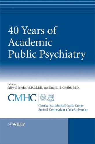 40 Years of Academic Public Psychiatry