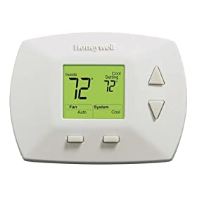 Honeywell RTH5100B1025 Deluxe Manual Thermostat