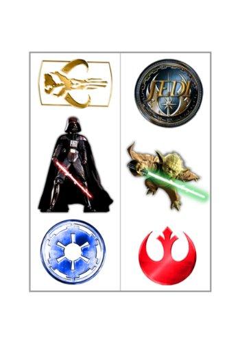 Star Wars Generations Tattoos (2) - 1