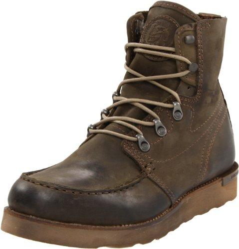 Diesel Men's Builder Boot