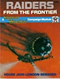 Raiders from the Frontier (Space Master RPG)