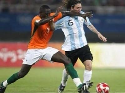 Ep. - 1 Lionel Messi