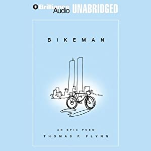 Bikeman Audiobook