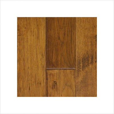 "5"" Solids Hickory in Smokehouse"