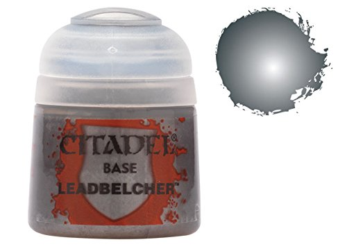 Citadel Base: Leadbelcher - 1