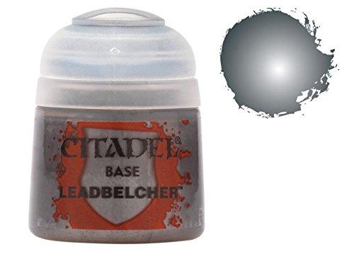 Citadel Base: Leadbelcher - 1