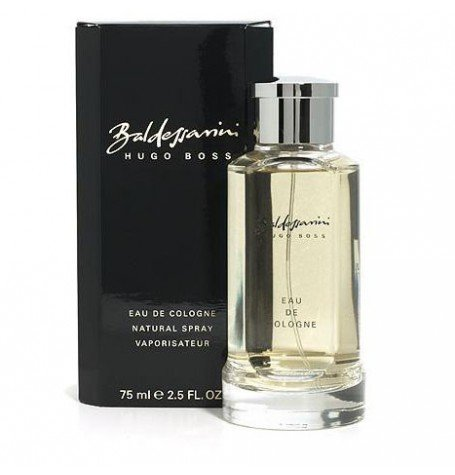 BALDESSARINI DOPO BARBA AFTER SHAVE 75ML