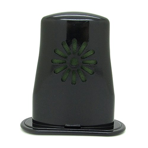 Acoustic Guitar Sound Holes Humidifier Black Moisture Reservoir Useful - 1
