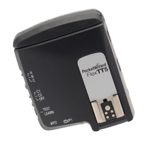 PocketWizard FlexTT5 433MHz Transceiver for Nikon