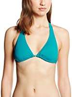 Chiemsee Bikini Triángulo Luela (Turquesa)