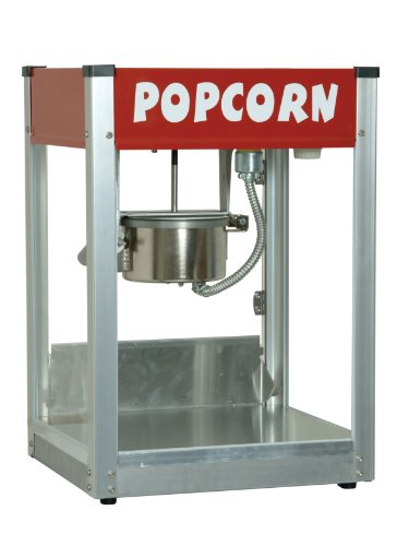 Paragon Tf-4 Thrifty Pop 4-Ounce Popper Popcorn Machine