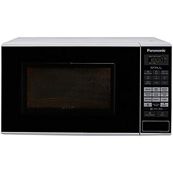Panasonic 20 L Convection Microwave Oven Nn Ct265mfdg