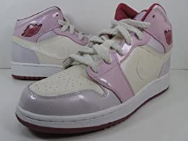 NIKE GIRLS JORDAN 1(GS) 322678-061