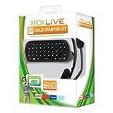 Microsoft Xbox CXC-00008 Xbox Live 12 month Starter Kit