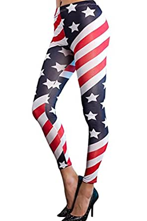 : Ninimour- Fashion Women's Stretchy Pants Leggins (BS032): Clothing