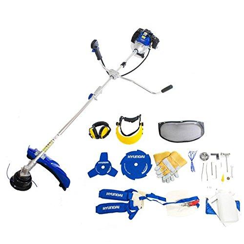 hyundai-52-cc-2-stroke-petrol-grass-trimmer-strimmer-brushcutter-hybc5200