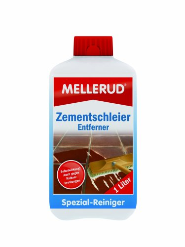MELLERUD Zementschleier Entferner 1 L 2001000004
