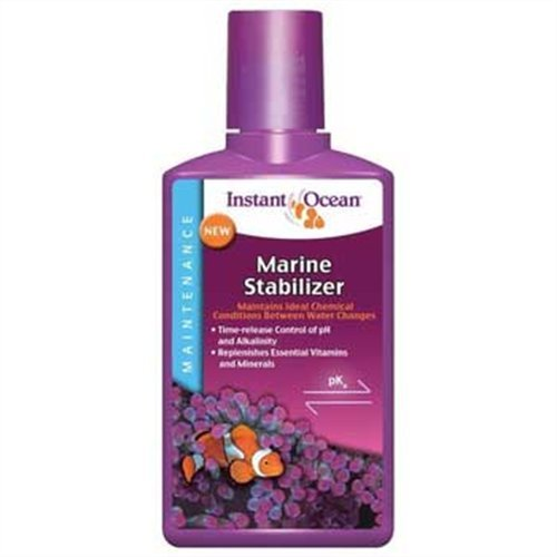 Instant Ocean IN05311 Marine Stabilizer, 500-ml