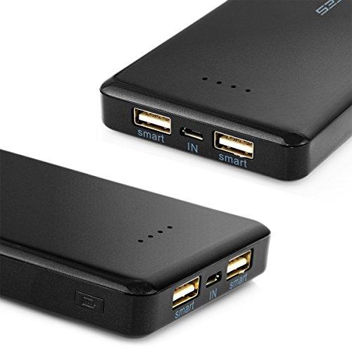 swees 14000mah caricabatterie portatile universal