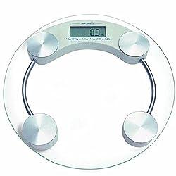 CP BIGBASKET Digital LCD Electronic Weighing Scale