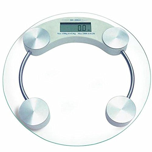 CP BIGBASKET Digital LCD Electronic Weighing Scale